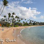 Beach at Napili Bay
