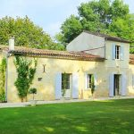 Villa Le Priotlet in Aquitaine
