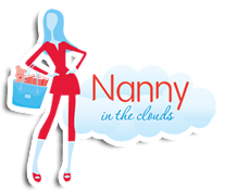 A nanny or babysitter to help on your next flight?
