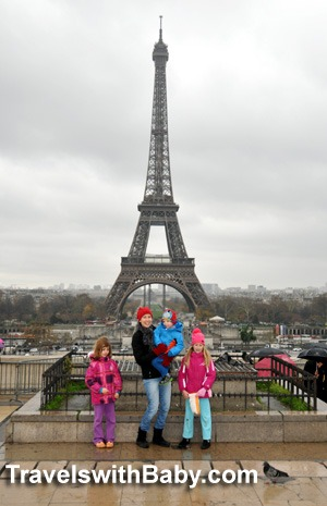 Photo Fave Paris When It Drizzles With The Whole