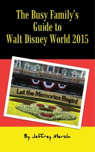 Get Jeffrey's updated guide packed with tips for visiting Walt Disney World with children.
