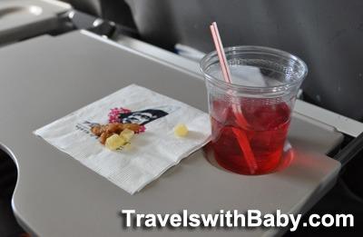 "fruit tea ""cocktail"""