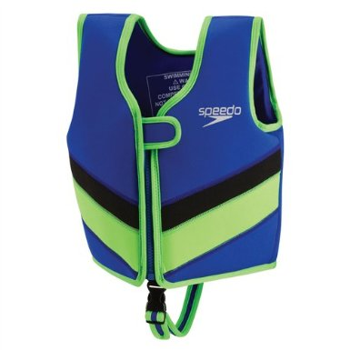 Pack This Speedo Easy Packing Swim Vest For Toddlers And