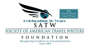Society of American Travel Writers Foundation