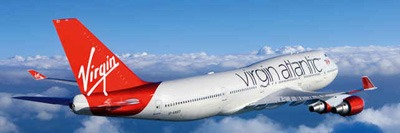 Need to Know: Flying Virgin Atlantic with a Baby or Toddler