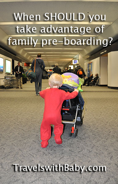 Letting them run of extra energy before boarding may not always be the answer.