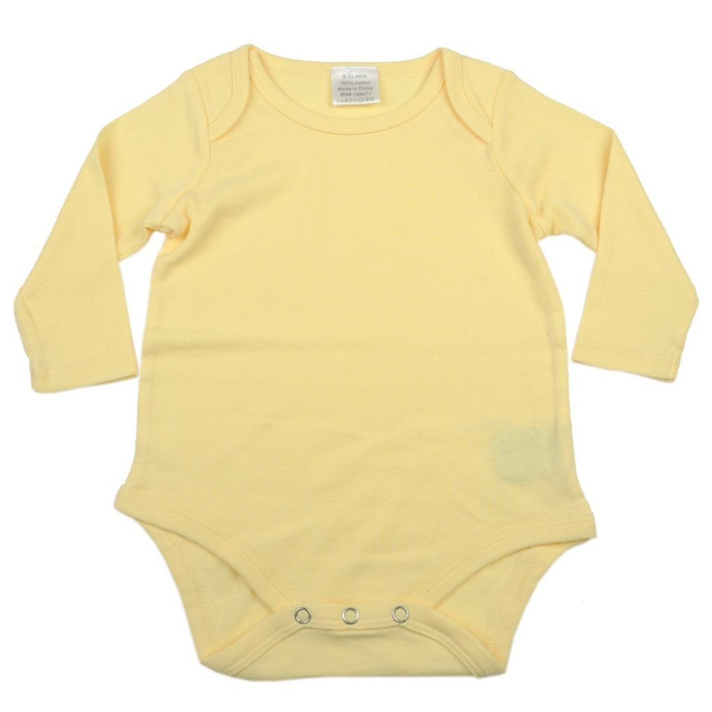Pack This Insect Repellent Clothing For Babies And