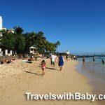 hotel babysitter on Oahu