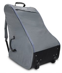 Brica car seat travel bag