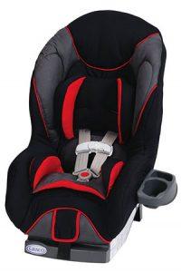 Graco Comfortsport car seat