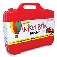 wikki stix traveler kit
