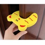 door finger guard
