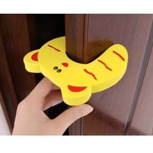 door finger guard