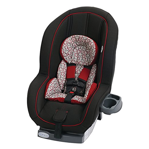 Graco ready ride car seat