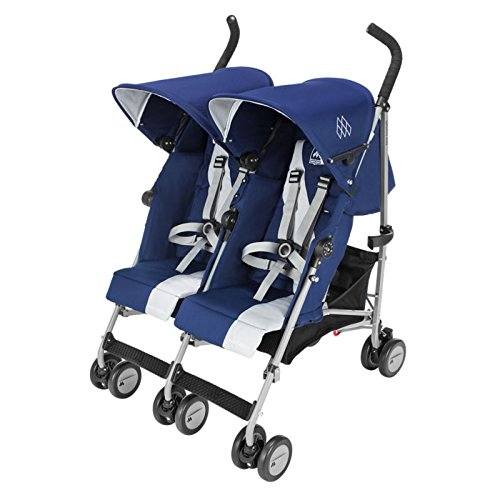 maclaren twin triumph travel stroller 2017