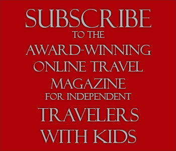 subscribe to family travel 411