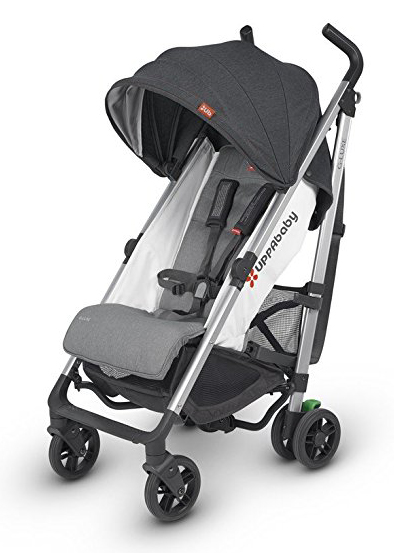 Uppa baby g-luxe 2018 gray