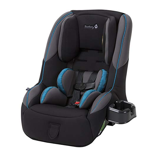 Safety 1st guide 65 convertible travel car seat