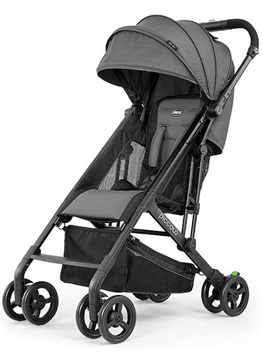 smooth stroller for travel Chicco Piccolo