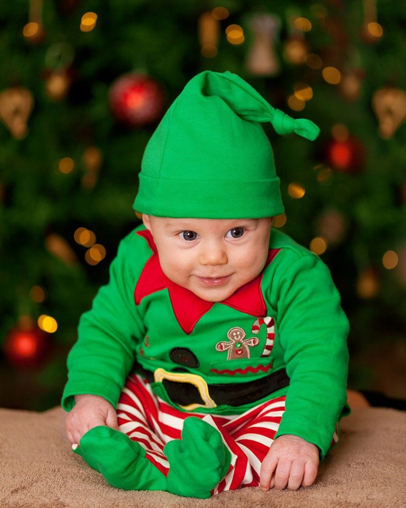 holiday travel with baby tips