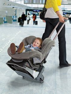 Travels With Baby Best Car Seat Travel Bags Amp Carriers