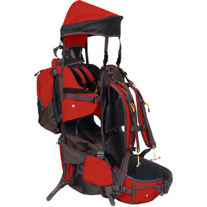 Best child carriers for hiking and camping