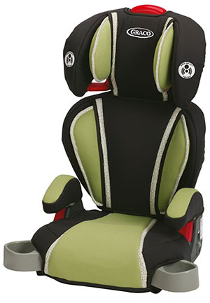 graco turbo booster for travel