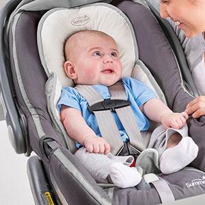 Diaper Leaks In Car Seat