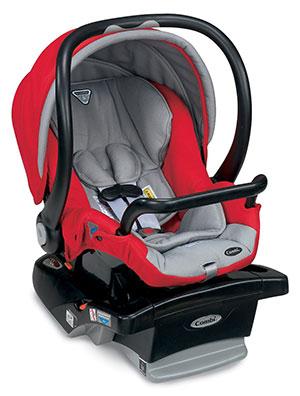 Combi infant car seat