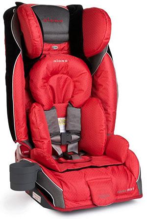 Diono Radian RXT Folding Car Seat