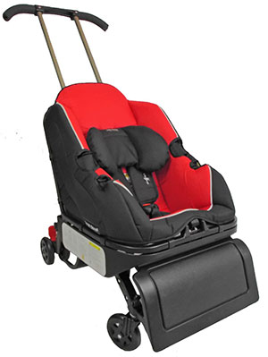 Best Car Seats for Travel | Travels with Baby