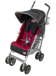 Maclaren Techno XT travel stroller