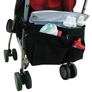 Best Travel Stroller Accessories Travels With Baby