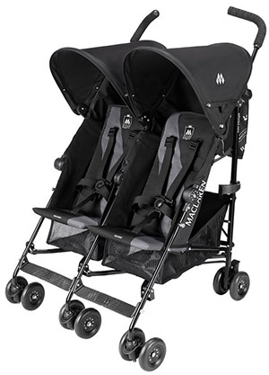 Best Double and Twin Travel Strollers | Travels with Baby