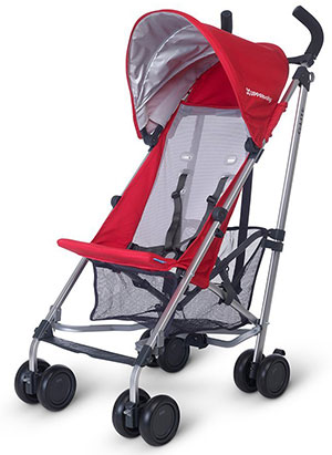Best Lightweight Travel Strollers | Travels with Baby