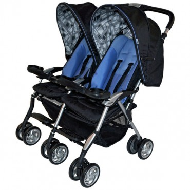 Travels With Baby Best Lightweight Double Twin Travel