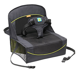 travel high chairs and dining boosters travels with baby